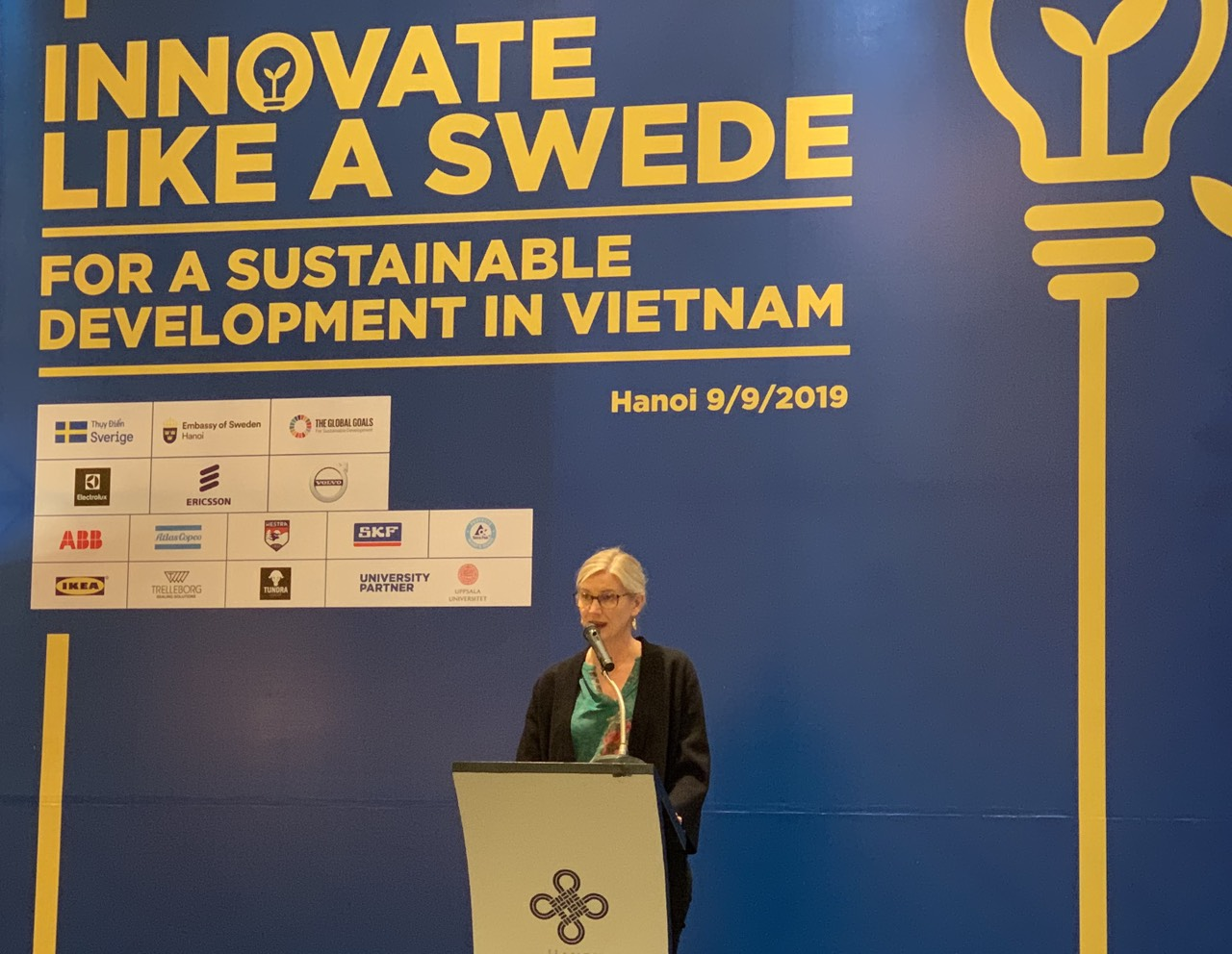 Innovate like a Swede 2019 launched in Hanoi