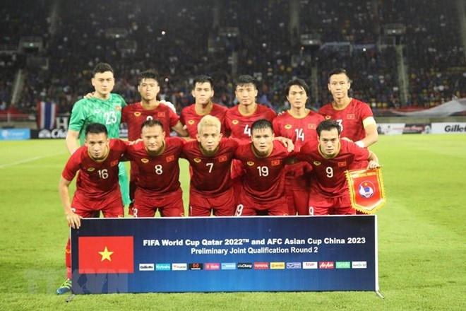 Vietnam tie goalless with Thailand in World Cup qualifiers