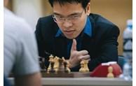 Vietnamese player defeats European champion in FIDE World Cup