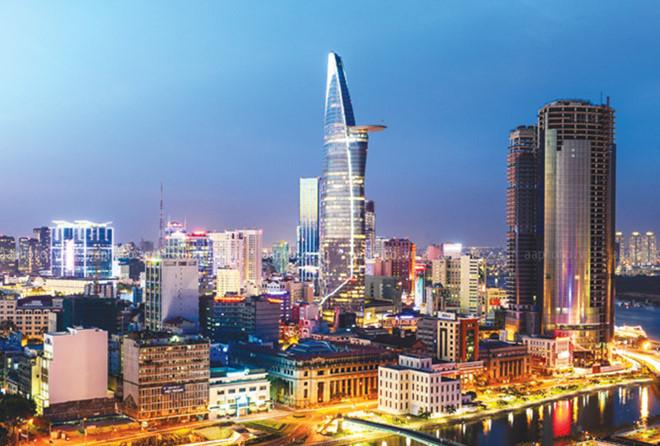 Korean partner, HCMC join hand to host economic forum