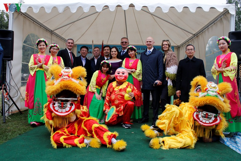 Vietnam Food and Culture Day held in Russia's Ekaterinburg