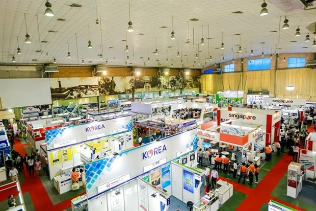 Expo promotes mechanical engineering industry in the north