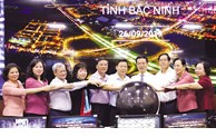 Piloting Smart City Operation Center in Bac Ninh