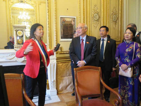 Ho Chi Minh city's dynamic business environment highly appreciated by French community