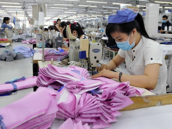 Country records USD500 million in trade surplus