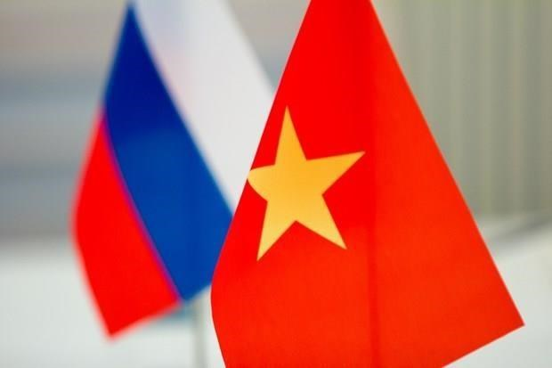 Scholar: Vietnam, Russia build exemplary relationship
