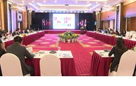 EATOF Standing Committee focuses on developing green tourism