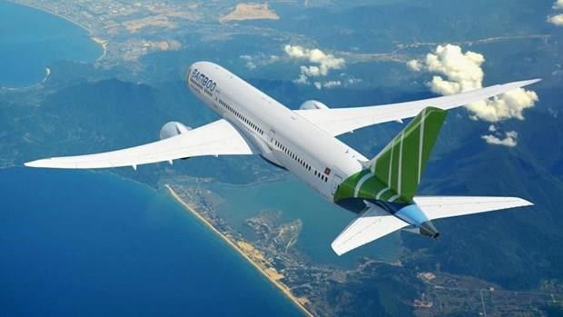 Bamboo Airways to launch Hanoi - Prague route in early 2020