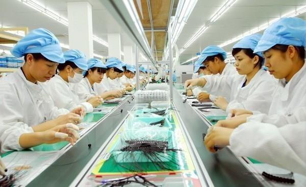 Korean newspaper highlights Vietnam's economic potential