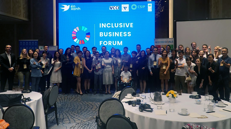 Diversity and inclusion promotes innovation and opens niche market