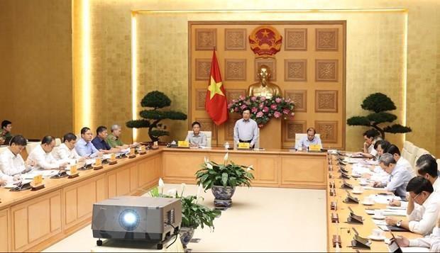 National ASEAN 2020 Committee convenes fourth meeting