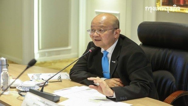 Thailand works out four strategies to promote exports