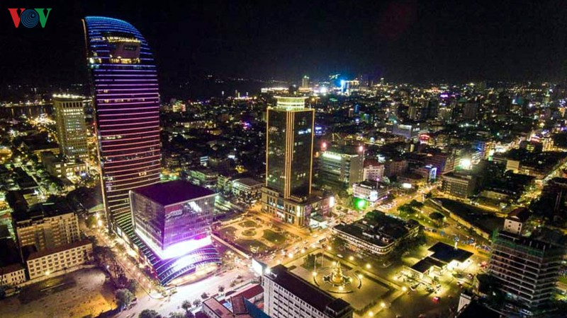 Cambodia to become an upper middle-income country by 2030