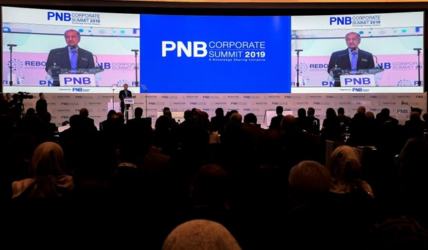 Malaysian PM optimistic about economic recovery