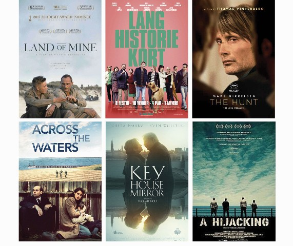 Free screening of Danish films in Hanoi and HCM city