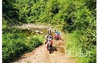 Exploring Ngan Chi Forest in Binh Lieu District