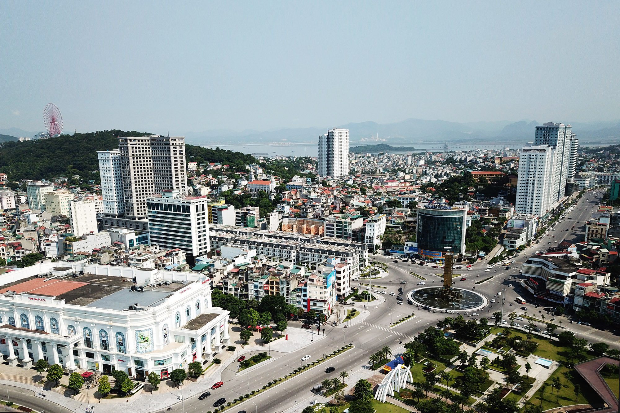 Ha Long City ensures the disbursement progress of basic construction capital