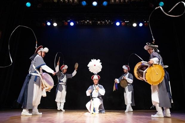 Korean Culture Day in Da Lat city