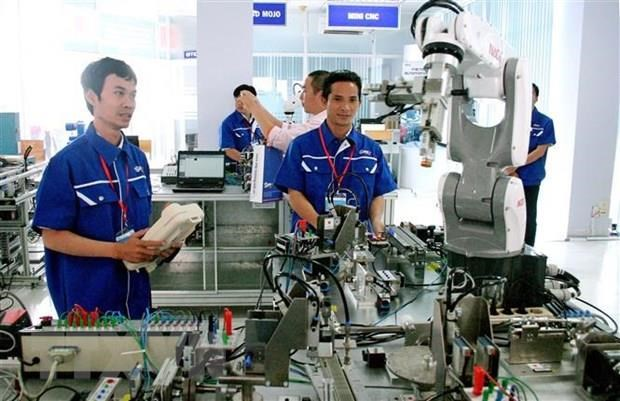 Vietnam to set up national innovation center