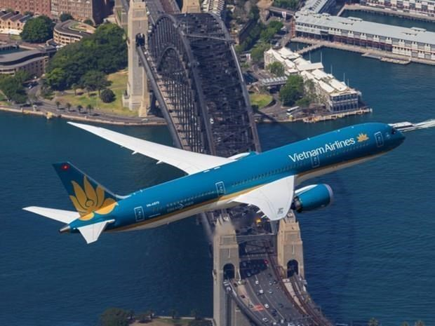 Vietnam Airlines to launch routes to Bali, Phuket