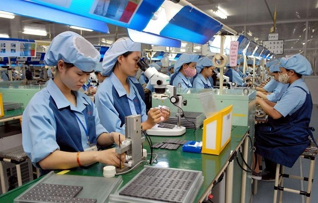 Vietnam ranked 70th in WB's 2020 Doing Business Ranking