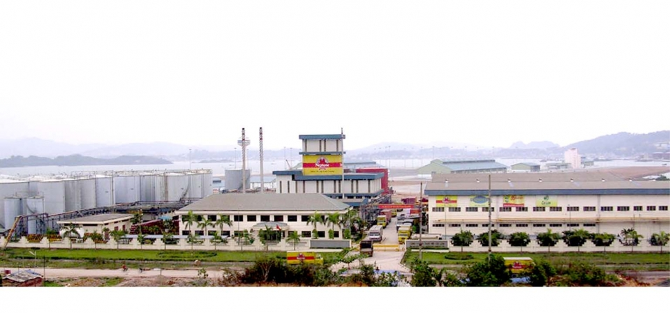 Quang Ninh province makes efforts to attract FDI projects