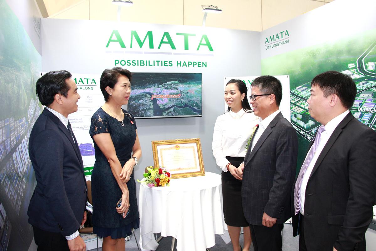 Quang Ninh - An attractive destination to investors