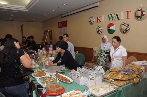 26th International Charity Fair to take place in November