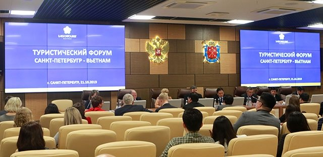 Vietnam, Russia's city boost tourism cooperation