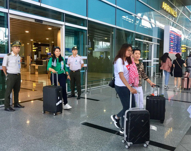Direct air route from Cambodia to Da Nang opens