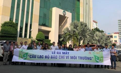 Ho Chi Minh city debuts press club for environment