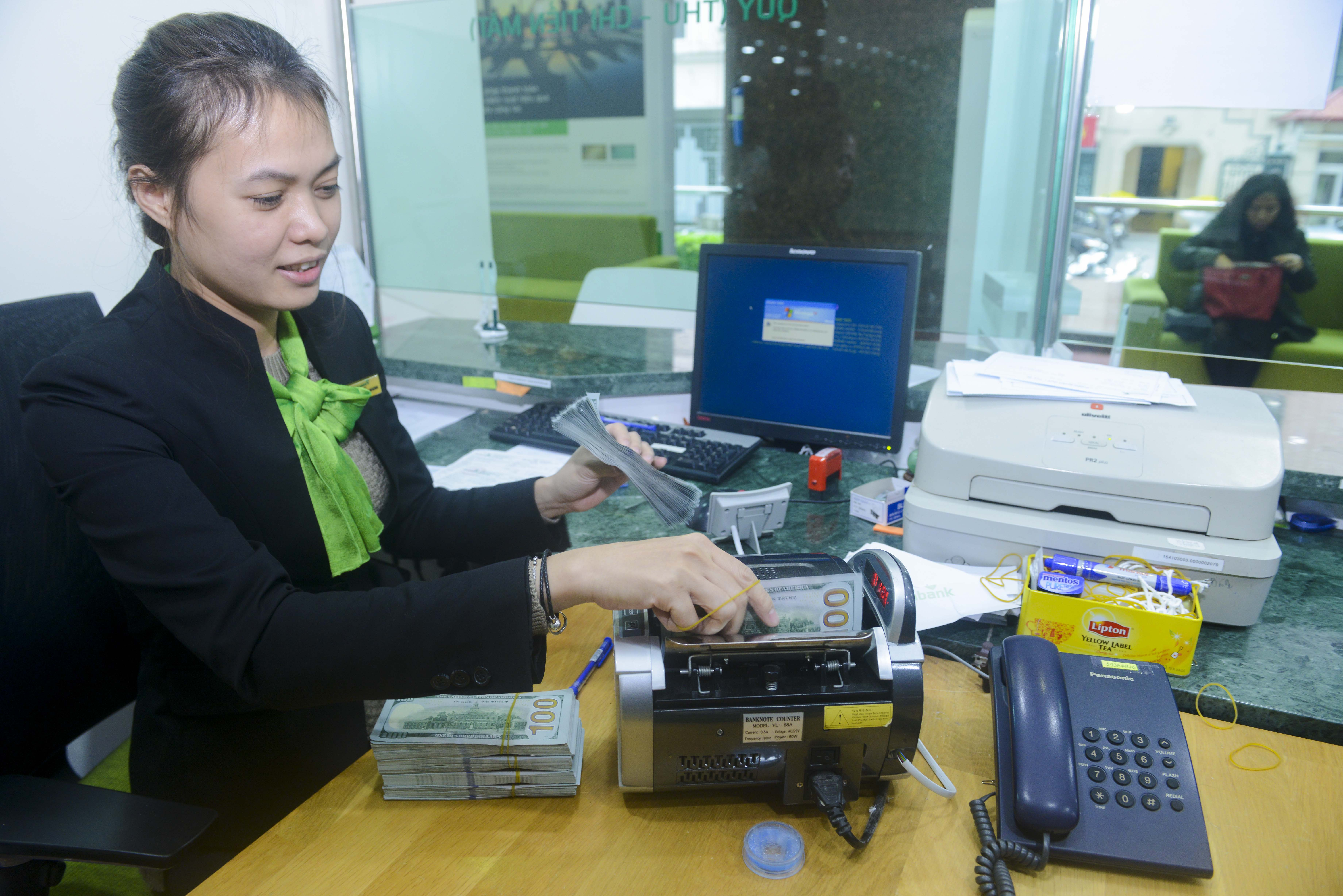 Vietnam sees improvement in tax payment