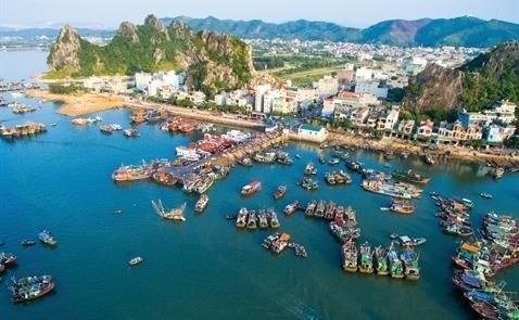 Van Don EZ needs 70.2 billion USD investment by 2050