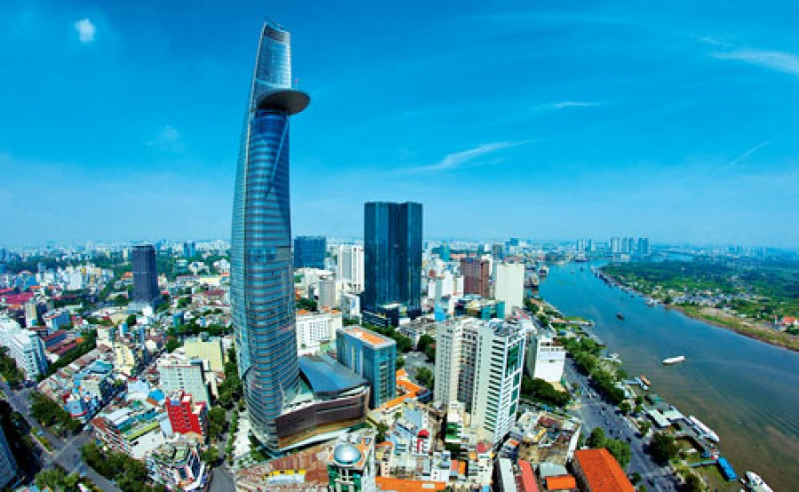 Efforts to make Ho Chi Minh city a global financial centre