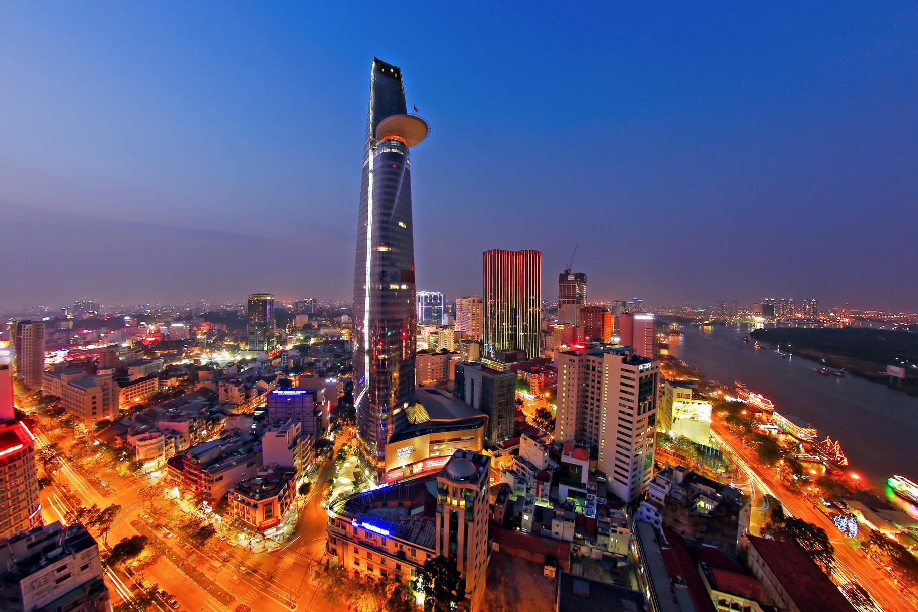 Ho Chi Minh city to hear people's ideas on municipal development