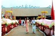 Spiritual tourism development in Quang Ninh's city