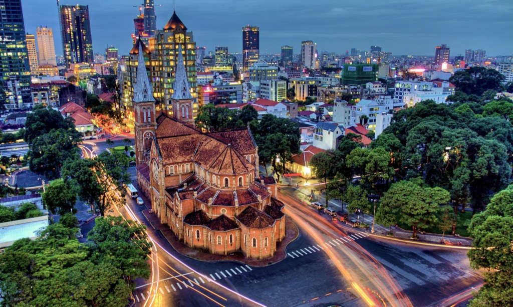 Ho Chi Minh city to consider people's opinions on city construction and development
