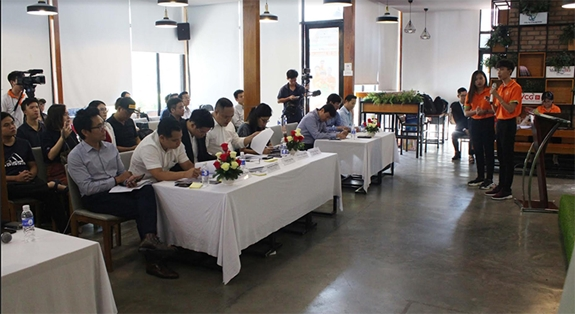 Innovation, Startup and Entrepreneurship Week launched in HCM city