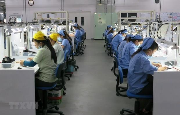 Int'l economists optimistic of Vietnam's GDP growth