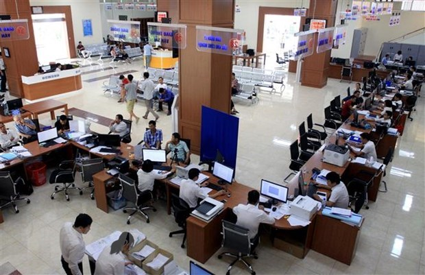 78 percent of enterprises satisfied with tax administrative reform