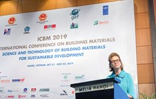 """2019 International Conference on """"Science and technology of building materials for sustainable development"""""""