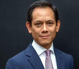 Thai Lai Pham named Siemens ASEAN's new CEO