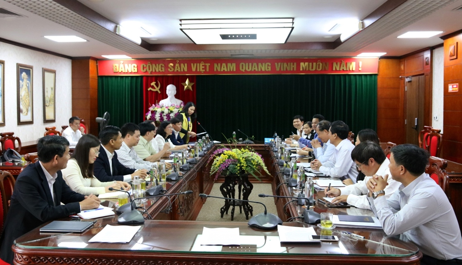 Hai Duong to promote dissemination towards 13th National Party Congress