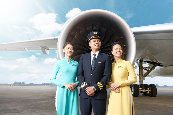 Vietnam Airlines to open the 101st route