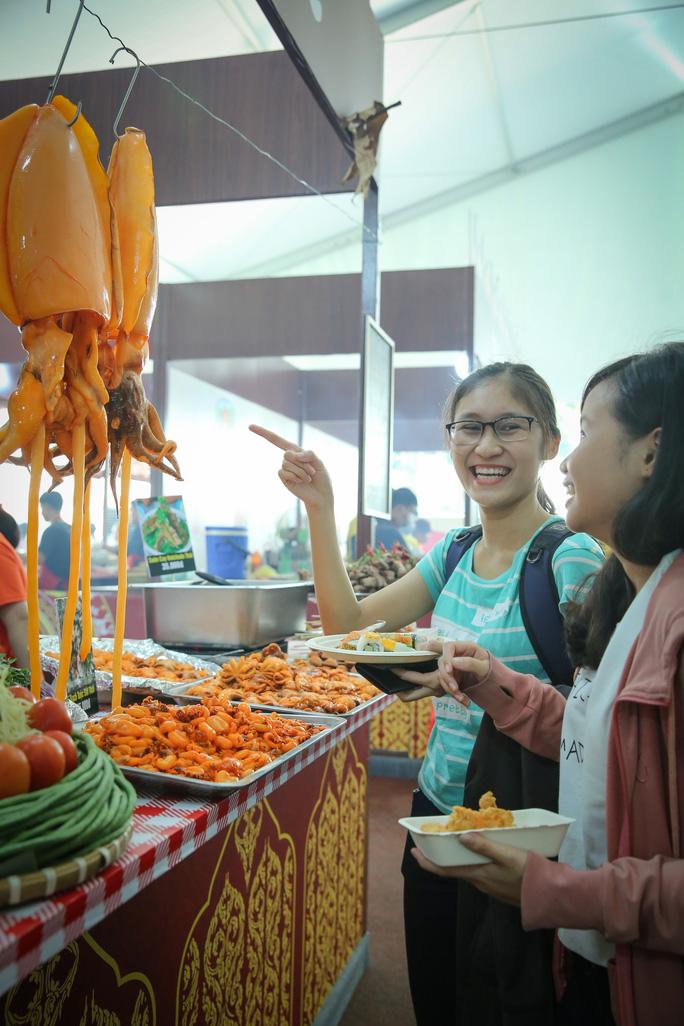 14th Taste of the World festival in HCM city