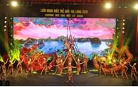 Impressive performances at Ha Long World Circus Festival 2019