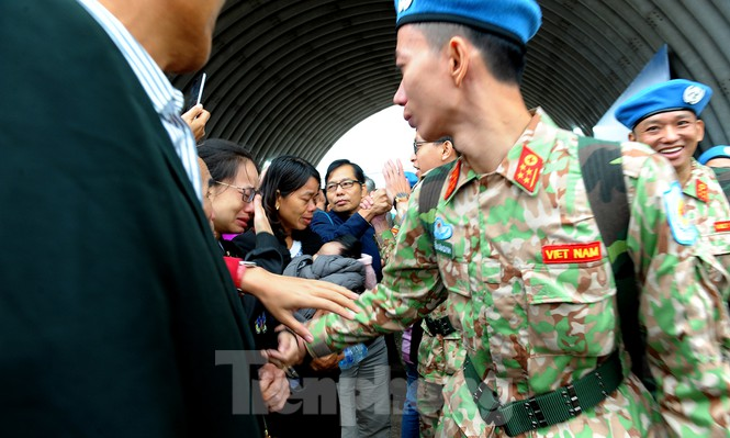 Vietnam deploys next level-2 field hospital to South Sudan