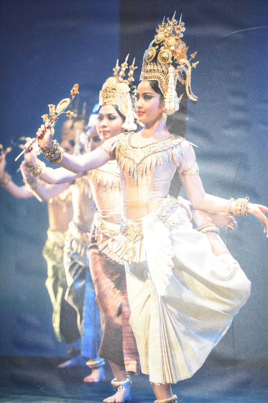 Cambodia cultural week 2019 in Vietnam