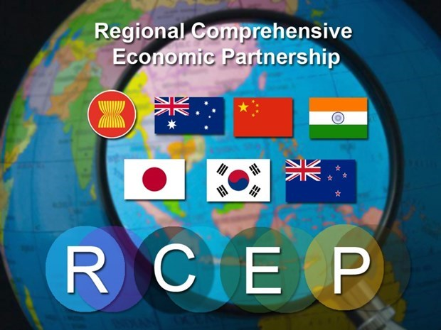 Indonesia vows to open 65 percent of market after RCEP