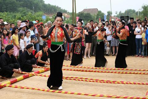 Activities honour Vietnamese ethnic culture in Hanoi in November